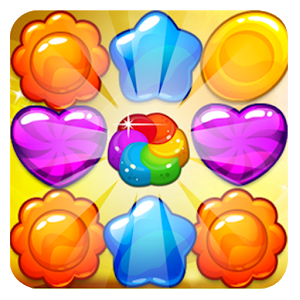 Jelly Candy Crush icon