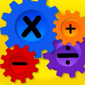 Math Fast - Brainy Test Crunch icon