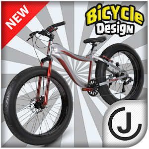 Bicycle Designs icon