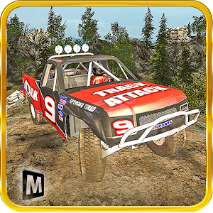 4x4 Off-Road Driving Adventure icon