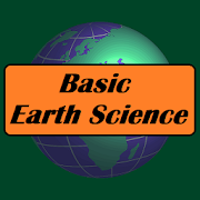 Basic Earth Science icon