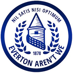 Everton Aren't We icon