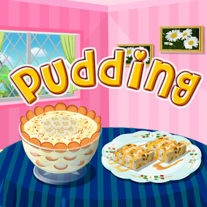 Pudding Cooking icon