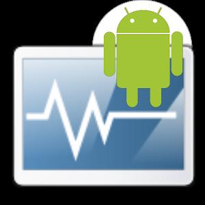 DroidMon Website Monitor icon