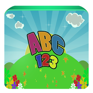 Teach Me 4 Kids ABC 123 icon