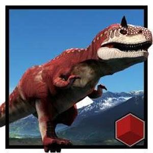 Hunting dinosaurs Safari World icon