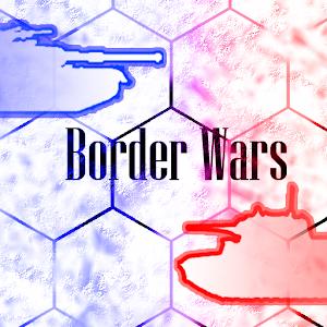 Border Wars icon
