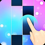 Piano Music Go 2019: Free EDM Piano Games icon