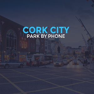 Cork Park By Phone icon