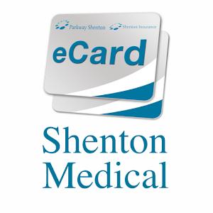 Shenton eCard icon
