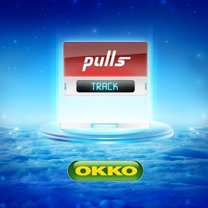 Pulls Track icon