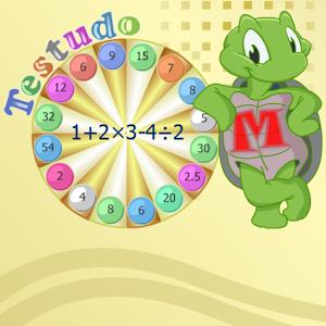 Testudo - Math Game (Beta) icon