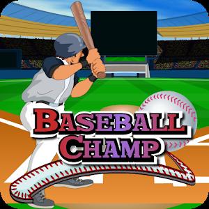 Baseball Champ icon