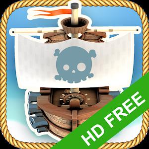 Pirates Logic HD Free icon