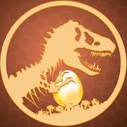 Jurassic World Alive Hatching Egg icon