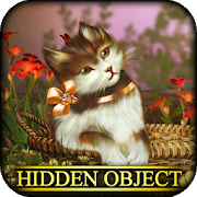 Hidden Object: Birth of Spring icon