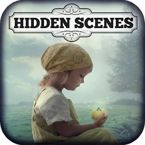 Hidden Scenes Hugs and Cuddles icon