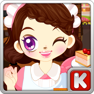 Judy's Cake Maker - Cook icon