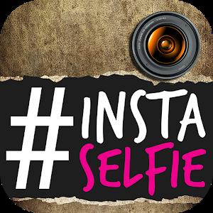 Insta Selfie Cam Pic Collage icon