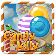 Candy Smasher Sugar Crush Jelly Beans Game icon
