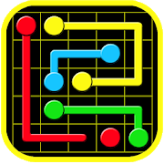 Connect Dot Lines - Draw Line - Link Dots icon