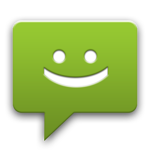 SMS Buttons - For Android 2.X icon