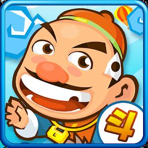 DDZ QIPAI GAME icon