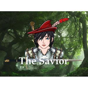 The Savior icon