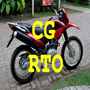 Chhattisgarh Vehicle Registration Details icon