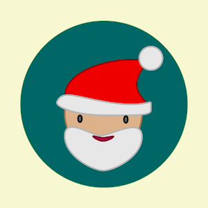 Secret Santa App icon