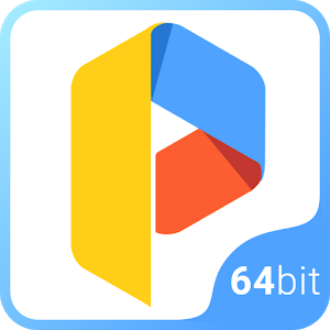 Parallel Space Lite 64 Support icon