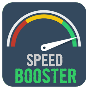 Speed Booster & Cleaner 2016 icon