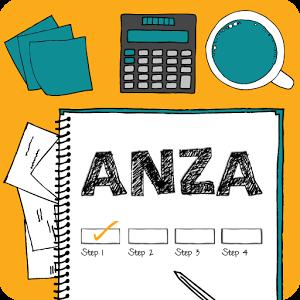 ANZA icon
