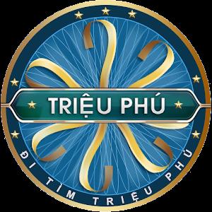 Ai La Trieu Phu Online 2016 icon