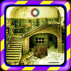 Fortification Castle Escape icon