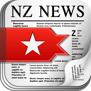New Zealand Newspapers icon