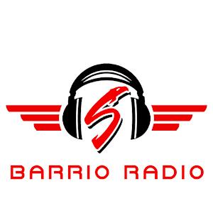 Barrio Radio Player icon