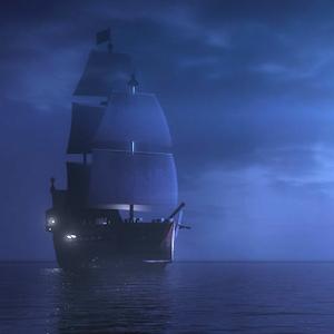 Blackbeard's Escape icon