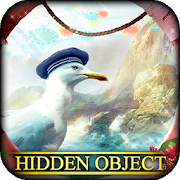 Hidden Object - Ocean Dreams icon