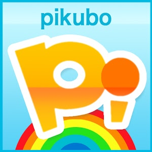 Pikubo - photo decoration icon