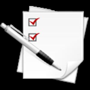 That Checklist icon