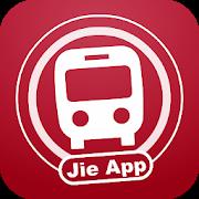 花蓮搭公車 - 市區公車與公路客運即時動態時刻表查詢 icon