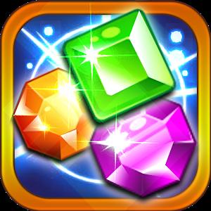 Jewels Wonderland icon
