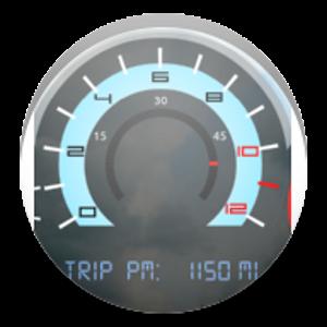 Dashboard Gauge Zooper Widget icon