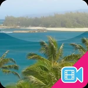 Hawaii Live WallPaper icon