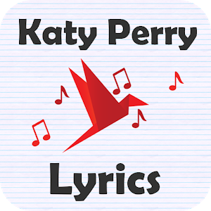 Katy Perry Lyrics icon