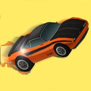 Zig Zag Race icon