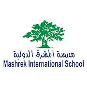 Mashrek International School icon