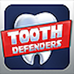 Colgate Tooth Defenders icon