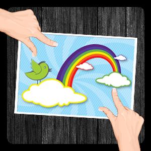 Compose - Fun image generator icon